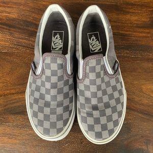 Vans Classic Slip On - Boys